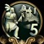 Steam achievement Sacagawea's Legacy (Civ5)
