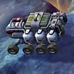 Single Trade Convoy