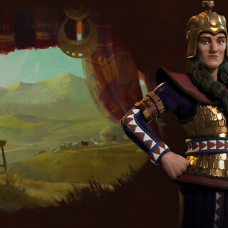 Promotional image of Tomyris