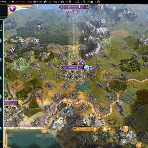 Venetian (Civ5) | Civilization Wiki | FANDOM powered by Wikia