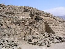 Norte Chico Pyramid