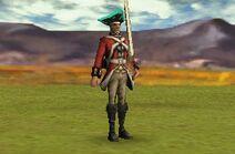 Redcoat (Civ4)