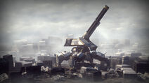 Desolator Ultra-Heavy Artillery
