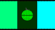 Catopian Greelian Republic Flag