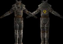 Tandelorian TBS (tandelorian battle suits)