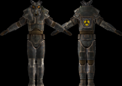Tandelorian TBS (tandelorian battle suits)