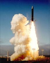 Peacekeeper ICBM small