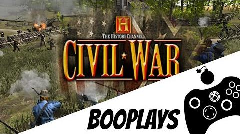 "B00Plays ""Civil War A Nation Divided"" YOU CAN'T TAKE MY CONFEDERATE FLAG!!!!!"