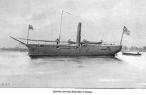 USS Fuschia