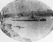 CSS Muscogee