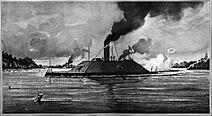 CSS Richmond sortie