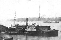 300px-USS General Bragg photo