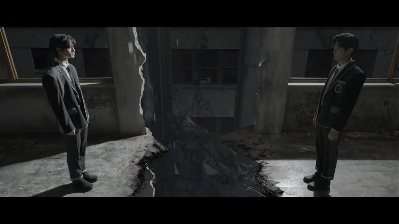 Numb screenshot