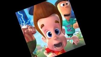 CREEPYPASTA Lost Episodes Jimmy Neutron