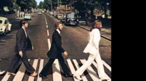 Paul is Dead (Turn Me On, Dead Man)