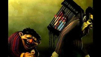 CREEPYPASTA- The Death of Sesame Street -A Lost Episode-