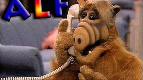 The ALF Lost Episode