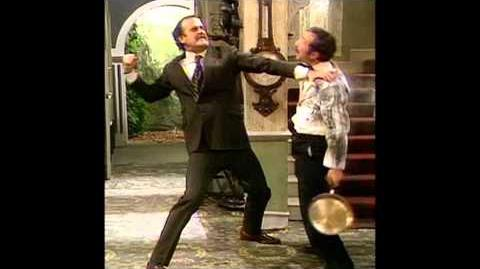 CREEPYPASTA Lost Episode of Fawlty Towers