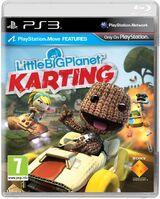 LittleBigPlanet Karting Cursed Copy