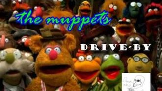 CREEPYPASTA- The Muppets Are Killed in a Drive-by Shooting