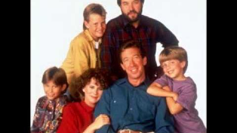 Home improvement lost episode cjaymarch wiki fandom for Home improvement tv wiki