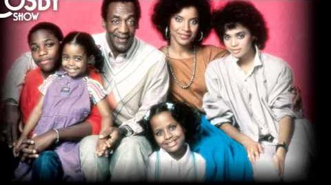 The Cosby Show Lost Episode