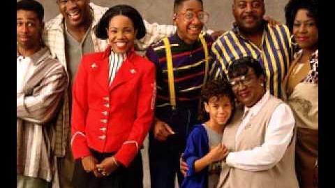 CREEPYPASTA- Family Matters Lost Episode