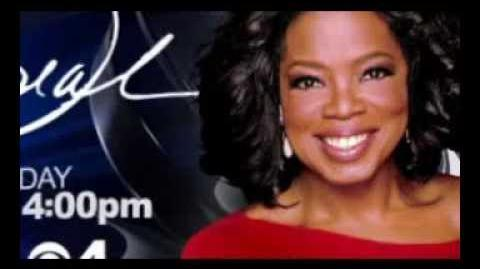 The Lost Oprah Winfrey Show Episode