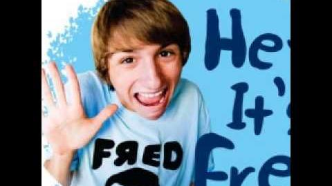 Fred figglehorn dating