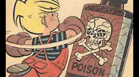 The Lost Episode of Dennis the Menace
