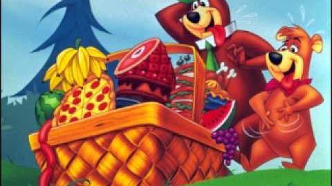CREEPYPASTA Yogi Bear Adventures!