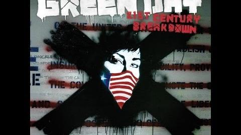 CREEPYPASTA 21st Century Breakdown.