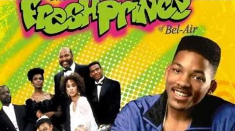 CREEPYPASTA- Fresh Prince of Bel-Air Lost Episode