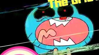 Amazing World of Gumball - The Grieving (CreepyPasta)