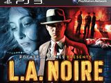 LA Noire Cursed Copy