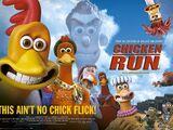 Chicken Run (1999 version)