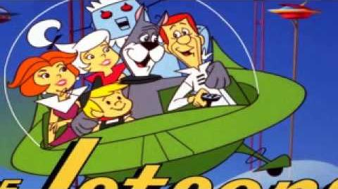 The Jetsons Lost Episode