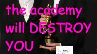 CREEPYPASTA Lost Episode of the Academy Awards ('Oscars')
