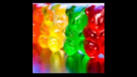 GummyBear Orphan