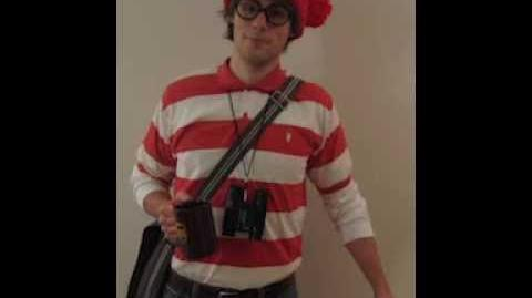 CREEPYPASTA Where's Waldo