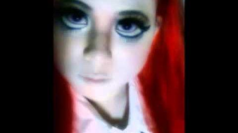 CREEPYPASTA Living Doll.