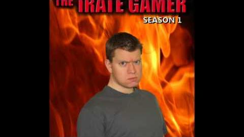 The Irate Gamer Show