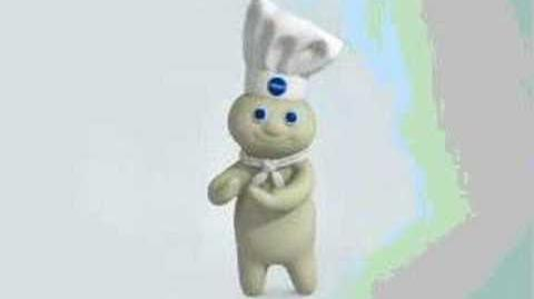 Pillsbury Doughboy's Secret