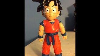 CREEPYPASTA LOST EPISODE (allegedly) Dragon Ball Z