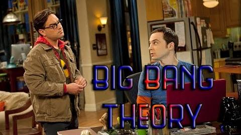 CREEPYPASTA LOST EPISODES- The Big Bang Theory