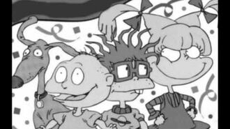 CREEPYPASTA The Rugrats in The Rats Take the Cheese (Lost Episode)