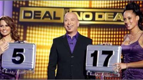 CREEPYPASTA The Lost Episode of Deal or No Deal