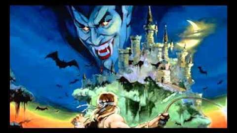 Castlevania Theory