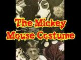 The Mickey Mouse Costume