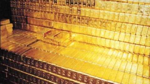 CREEPYPASTA Gold
